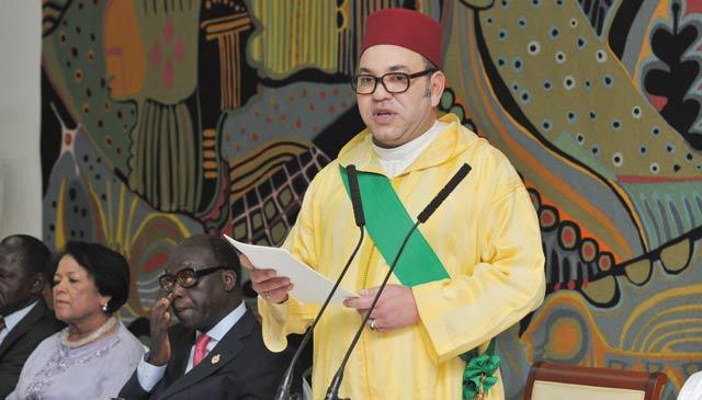 Le Souverain à Abidjan pour raffermir  les relations maroco-ivoiriennes