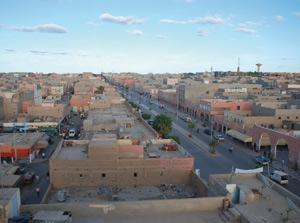 Smara : L'aménagement urbain sur la bonne voie