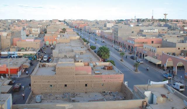 Provinces du Sud : Smara bientôt ville sans  bidonvilles