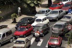 Le 8 juin, journée sans voiture à Rabat