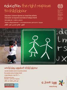 L'éducation, un rempart contre l'exploitation des enfants