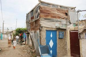 La pauvreté au Maroc est passée à 9% en 2007