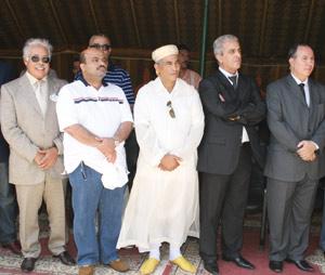 Mohammedia : 84 tonnes de denrées alimentaires distribuées à 4.000 familles