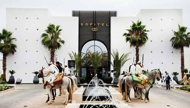 Sofitel Agadir Thalassa Sea & Spa : Un nouvel établissement hôtelier pour un investissement de 450 millions DH