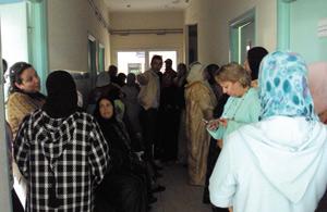 Assilah : Une caravane médicale au profit de la femme et de l'enfant