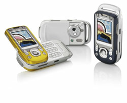 Sony Ericsson S600 : Le nec plus ultra