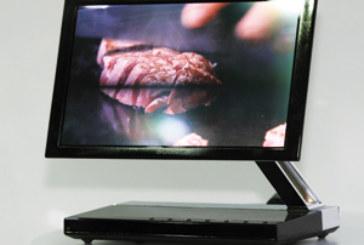 Sony planche sur un écran OLED souple et enroulable