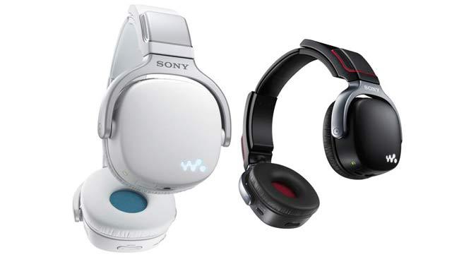 Sony réinvente son Walkman