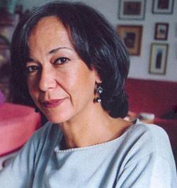 Portrait : Souad Bahéchar, la passion d'écrire