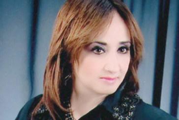 Portrait d'été : Souad El Ouazzani, Souad El Ouazzani, une actrice talentueuse