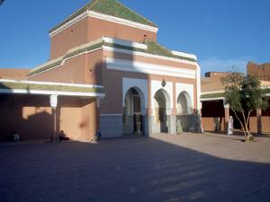 Zaouia Naciriya, un haut lieu de spiritualité