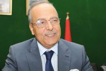 L aggravation du chômage remet en question la relance de l emploi : Le casse-tête d Abdelouahed Souhail