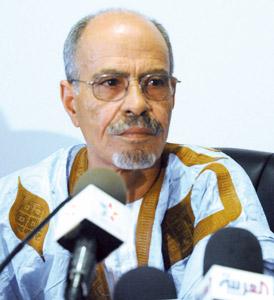 Dakhla : Ould Souilem se félicite de l'essor de la région