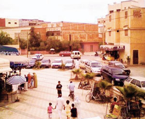 Berkane, la capitale des agrumes