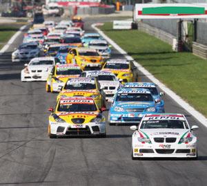 Grand Prix international automobile