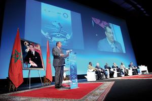 16ème Congrès africain de l'eau : La généralisation de l'accès à l'eau au coeur du débat à Marrakech