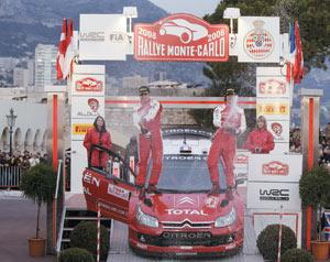 Rallye de Monte-Carlo : La rentrée des classes WRC