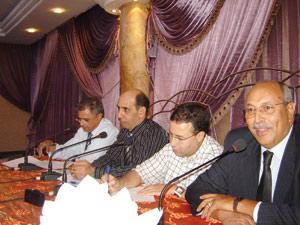 Oujda : Le sport national, une année après la lettre royale