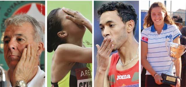 Le sport national en 2012 : Un bilan mi-figue, mi-raisin