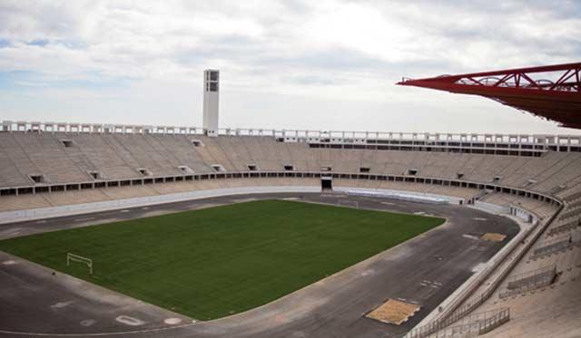 Infrastructures sportives  : Le stade d Agadir bientôt livré