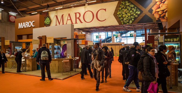 Salon international de l'agriculture de Paris: 150 produits du terroir marocain en démonstration