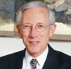 FMI : Stanley Fischer regrette d'avoir été écarté à cause de son âge