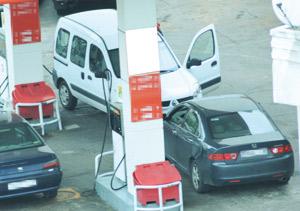 Démantèlement d'une bande de voleurs de voitures