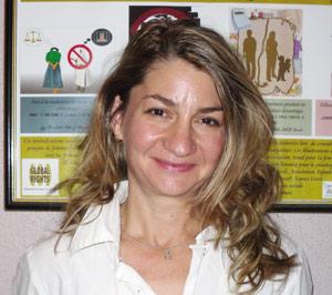 Stéphanie Willman Bordat : «Notre objectif est de réduire les conflits conjugaux»