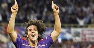 La Fiorentina surclasse Liverpool
