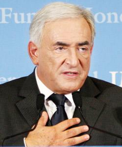 Le FMI entame une mission technique en Grèce