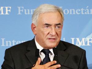 Déficit : Le FMI durcit le ton à l'égard des Etats-Unis