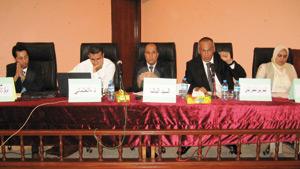 Beni Mellal : encourager les MRE à investir dans la région