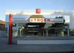 Citroën inaugure sa succursale à Rabat