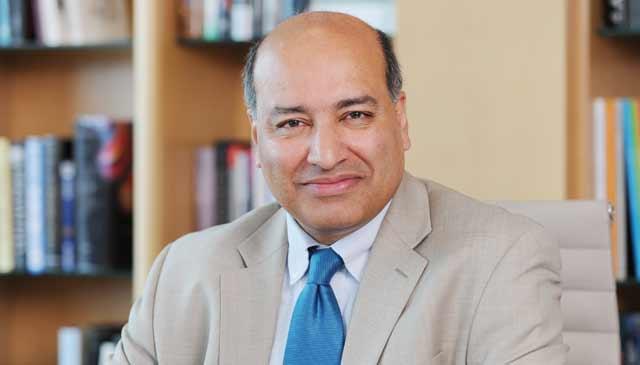 Le président de la BERD chez la CGEM