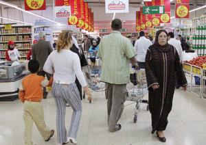 Les crédits à la consommation prospèrent au 1er semestre 2011