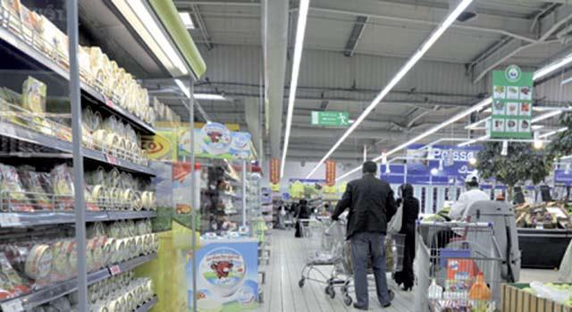 Indice des prix  à la consommation : Le HCP signale un recul de 0,1% en novembre