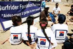 La Fondation Surfrider installe sa première antenne en Afrique à Agadir