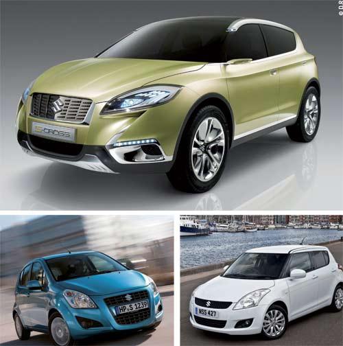 Suzuki Maroc : Confirmation des ambitions sur notre marché
