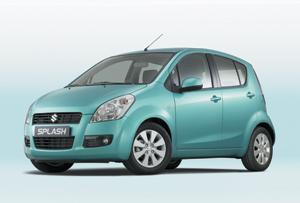 Comment Suzuki fera bientôt de plus gros volumes