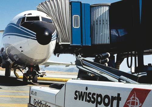 Swissport se déploie à l aéroport Mohammed V de Casablanca
