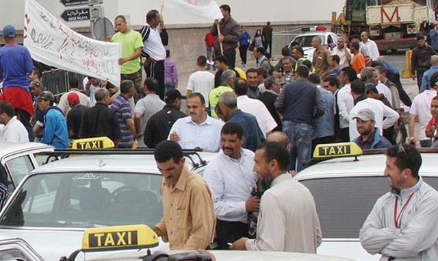 Les syndicats  déclarent la guerre aux cahiers  des charges  de Rabbah