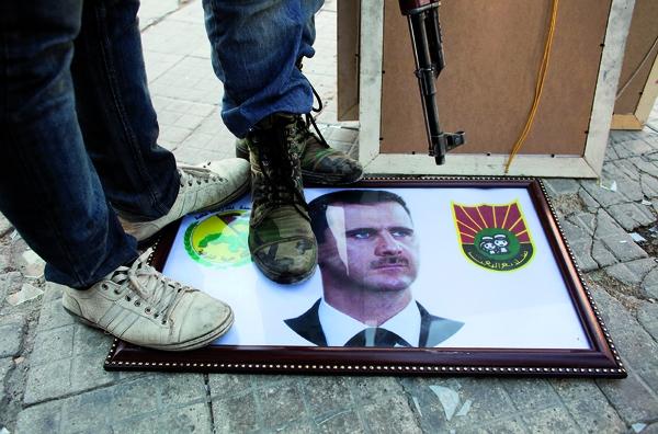 Après plus de 17 mois de la crise syrienne