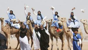 Le festival des dromadaires célèbre la poésie hassanie