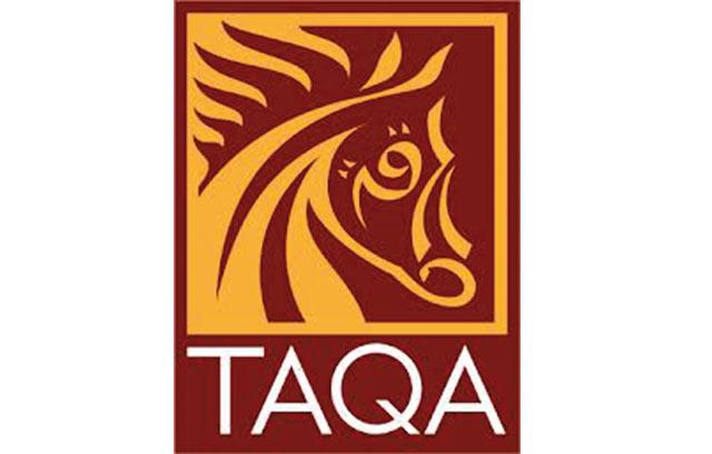 Taqa sacrée  «Best Partnership Award 2012»