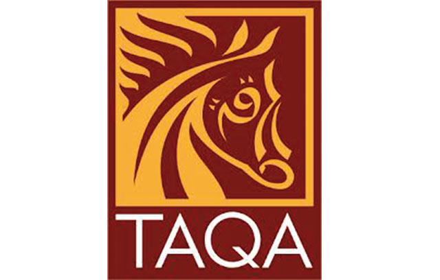 Taqa sacrée  «Best Partnership Award 2012»