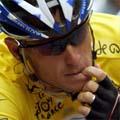 Armstrong au bout du rouleau ?