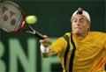 Coupe Davis : l'Australie en finale