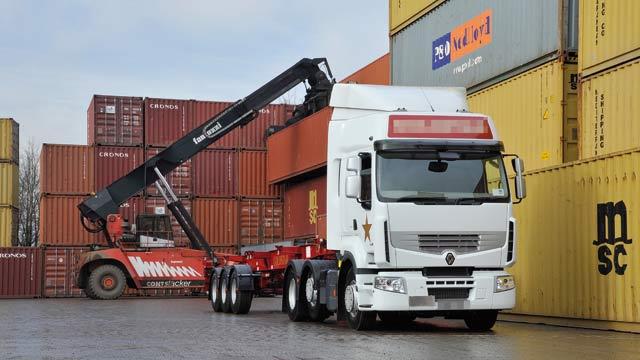 Transport de marchandises : Cherche réformes désespérément