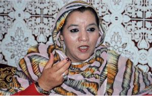 Tabaâmrant, une artiste engagée entre dans l'arène électorale