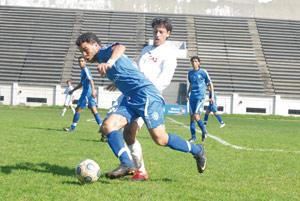 Kasbat Tadla en première division